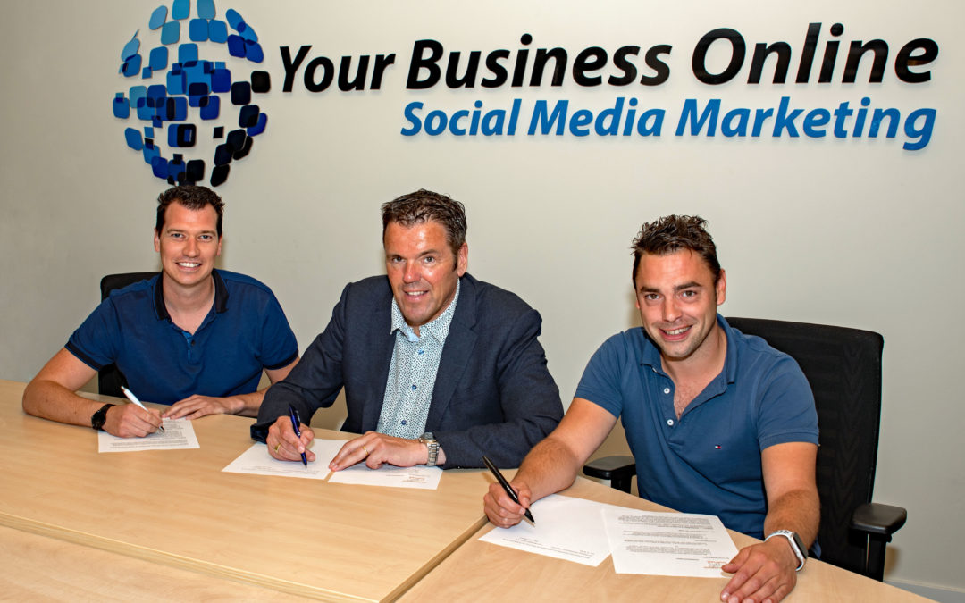 Your Business Online ondersteunt de Profronde